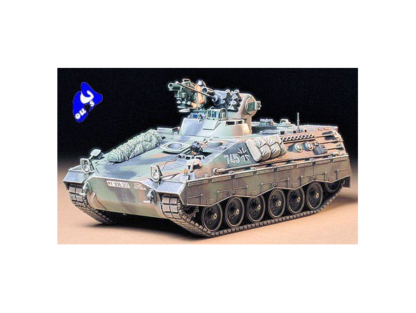 tamiya maquette militaire 35162 Marder 1A2 1/35