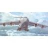 Roden maquette avion 332 C-5M Super Galaxy 1/144