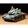 tamiya maquette militaire 35157 m60a1 1/35