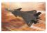 Hobby Boss maquette avion 81902 J-20 Mighty Dragon briques a assembler
