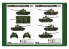 Hobby Boss maquette militaire 84539 PLA 59 Medium Tank-early 1/35