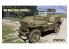 Meng maquette militaire VS-011 Jeep MB 1/35