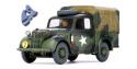 TAMIYA maquette militaire 32562 British Small Staff Car 10HP 1/48