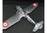 Dora Wings maquette avion DW32001 Dewoitine D.500 1/32