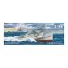 Aoshima maquette bateau 56585 S-Boat S-100 SP 1/350