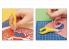 ModelCraft PKN5300 micro couteau à doigt pivotant avec 2 lames de rechange