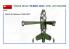 Mini Art maquette avion 40009 FOCKE WULF TRIEBFLUGEL VTOL JET FIGHTER 1/35