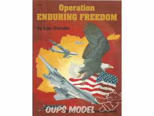 Librairie Squadron 6123 Operation Enduring Freedom