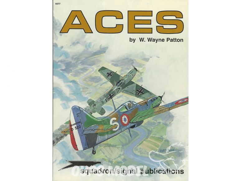 Librairie Squadron 6077 Aces (SC) - Squadron Signal