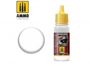 MIG accessoire peinture 2042 Transparator Mat 17ml