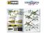 MIG Weathering Aircraft 5116 Numero 16 Rarezas en langue Castellane