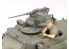 TAMIYA maquette militaire 37028 M47 Patton RFA 1/35