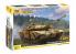 Zvezda maquette militaire 5065 Char de combat principal russe T-90MS 1/72