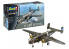 Revell maquette avion 04977 B-25C/D Mitchell 1/48