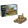 Revell maquette militaire 03296 Flakpanzer IV WIRBELWIND 1/35