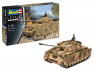 Revell maquette militaire 03333 Panzer IV Ausf. H 1/35