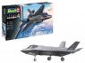 Revell maquette avion 03868 F-35A Lightning II 1/72