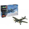 Revell maquette avion 04972 Junkers Ju 88 A-1 Battle of Britain 1/72