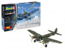 Revell maquette avion 04972 Junkers Ju 88 A-1 Battle of Britain 1/72