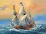 revell maquette bateau 05684 Mayflower 400th Anniversary1/83