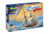 revell maquette bateau 05684 Mayflower 400th Anniversary1/83