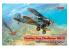 Icm maquette avion 32042 Gloster Sea Gladiator Mk.II, Chasseur naval britannique de la Seconde Guerre mondiale 1/32
