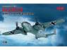 Icm maquette avion 48272 Do 217J-1/2, chasseur de nuit allemand de la Seconde Guerre mondiale 1/48