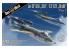 "DAS WERK maquette militaire DW32001 Ju EF-126 ""Elli"" / EF-127 ""Walli"" (3 in 1) 1/32"