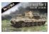DAS WERK maquette militaire DW35013 PzKpfwg. VI Ausf.B Tiger II 1/35