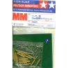 tamiya maquette militaire 35173 obus 75mm Panter G 1/35