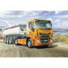 Italeri maquette camion 3928 IVECO HI-WAY 480 E5 LOW ROOF 1/24