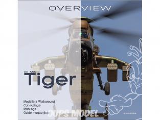Cocarde livre EC665 TIGER
