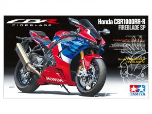 tamiya maquette moto 14138 Honda CBR1000RR-R Fireblade SP 1/12