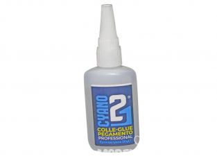 Colle 21 colle cyanoacrylate anaérobie 50g