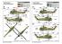 Trumpeter maquette hélicoptére 02881 H-34 US MARINES 1/48