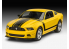 Revell maquette voiture 67652 Model Set Ford Mustang Boss 302 1/25