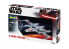 Revell maquette Star Wars 06779 X-wing Fighter 1/78