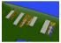 Eduard kit d'amelioration avion brassin 648581 Gun bays Spitfire Mk.I Eduard 1/48