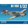 EDUARD maquette avion 3404 Messerschmitt Bf 108 WeekEnd Edition 1/32