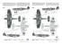 Special Hobby maquette avion 48192 Spitfire Mk.XII contre V-1 Bombe Volante 1/48