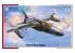 Special Hobby maquette avion 72419 Folland Gnat FR.1 chasseur de reconnaissance finlandais 1/72