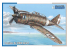 Special Hobby maquette avion 48204 Reggiane Re 2000 I. Serie 1/48