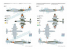 Special Hobby maquette avion 72358 A.W. Meteor NF Mk.11 1/72