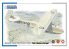 Special Hobby maquette avion 48203 Planeur Grunau Baby IIB / Nord 1300 sur l'Europe occidentale 1/48