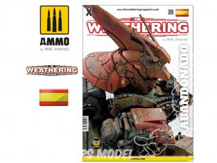 MIG magazine 4029 Numero 30 Abandonado en Castellano