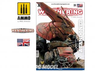 MIG magazine 4529 Numéro 30 Abandoned en Anglais