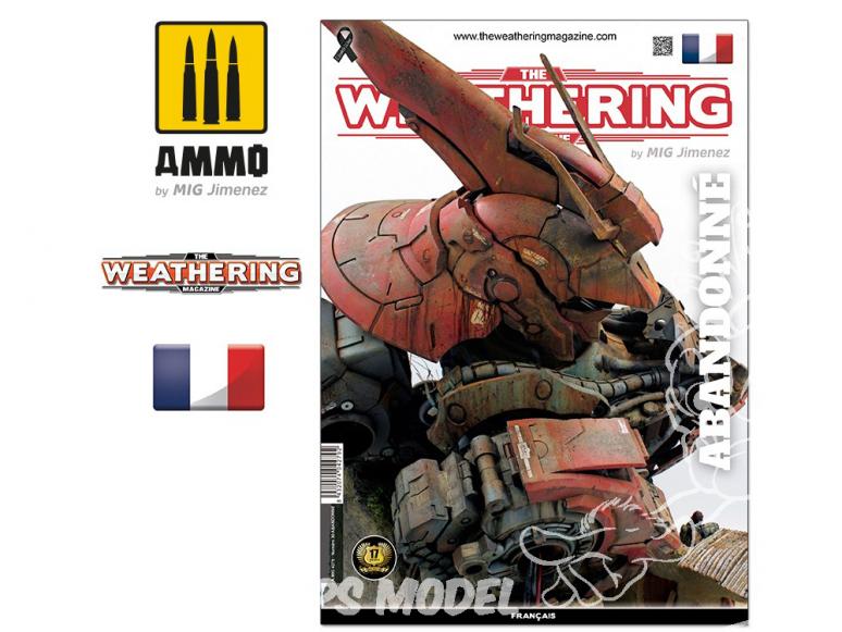 MIG magazine 4279 Numéro 30 Abandonné en Français