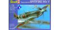 revell maquette avion 4164 spitfire Mk V 1/72