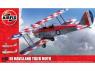 Airfix maquette avion A04104 de Havilland D.H.82a Tiger Moth 1/48