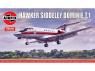 Airfix maquette avion A03009V Hawker Siddeley Dominie T.1 1/72